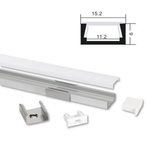 Aluminium-LED-Profielen