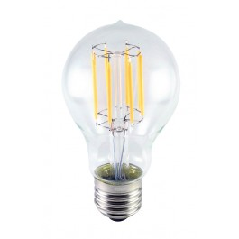 E27 dimbare LED filament 6W 2200K