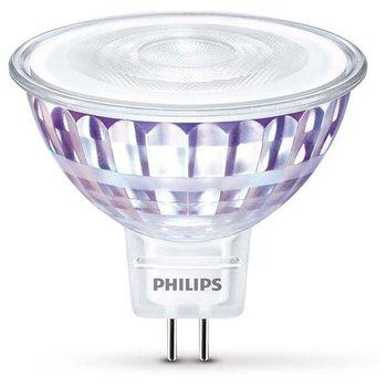 MR16 Philips ledspot 7W 2700K dimbaar