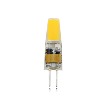 G4 1,5 Watt led-lamp vervangt 10-15 Watt G4 halogeen