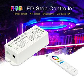 Milight RGB Led strip controller