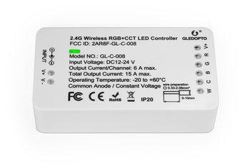 ZigBee RGB+CCT Led strip controller