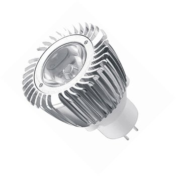 MR11 Ledlamp 2Watt 2800K dim