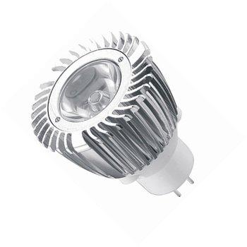 MR11 Ledlamp 2Watt 2800K dim
