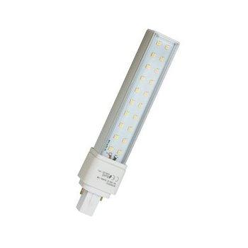G24 LED-Lamp 2 pins koud wit 13 Watt vervangt 36Watt