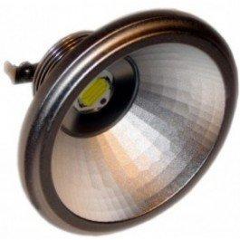 AR111 - 7Watt -Sharp Led - dimbaar vervangt 50 Watt