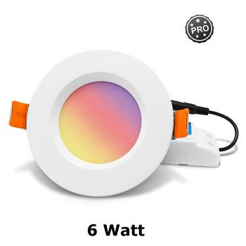 Gledopto PRO RGB+CCT Downlight 6W