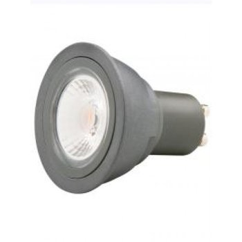 Interlight LED MR16 230VGU10 5W36GR 2800K CAMITA dimbaar