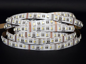 RGBW 4in1 Ledstrip 300 leds 5060