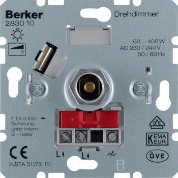 BERKER DIMMER 283010