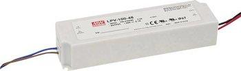 MeanWell LPV-100-12 leddriver 100W IP67