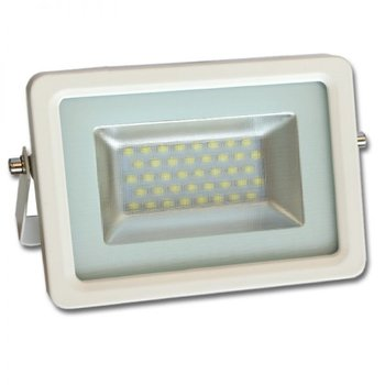 20W Led SMD bouwlamp ip65 I Design 2