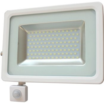 50W Led SMD bouwlamp ip65 met sensor