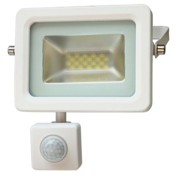 10W Led SMD bouwlamp ip65 met sensor