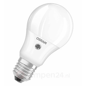 Osram parathom advanced classic A60 daylight sensor