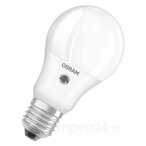Osram parathom advanced classic A60 daylight sensor