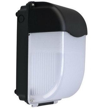 LED buitenwandarmatuur met schemerschakelaar 11Watt 900lumen