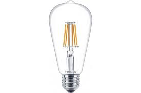 Philips Deco LEDbulb 4.3W-40Watt
