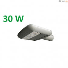 Straatlamp led 30W