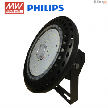 LED HIGH BAY UFO 100W