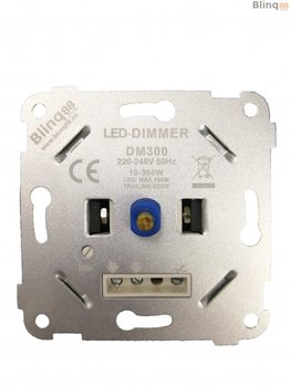 Inbouw Led Dimmer DM300