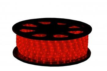 Led lichtslang 2 meter Rood 360 graden