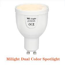 MI Light spotlight Wit