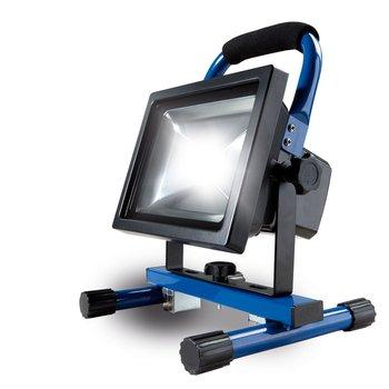 Werklamp op accu 30W