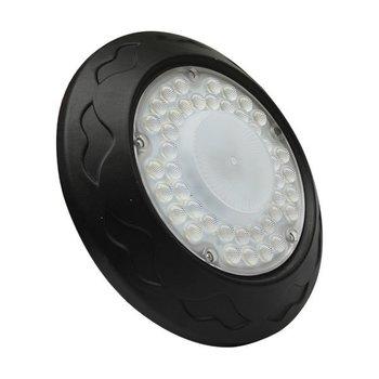 100W LED UFO HIGH BAY INDUSTRIAL LIGHT