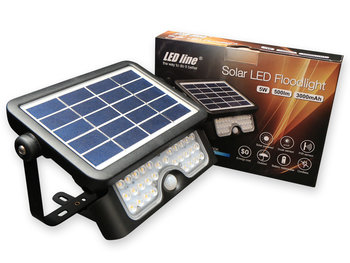 LED line® SOLAR floodlight 5W 500LM 4000K