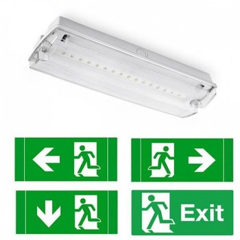 Emergency Led Lamp
