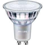 Philips CorePro LEDSpot Glas 4W-35W GU10 827 36D Dimbaar