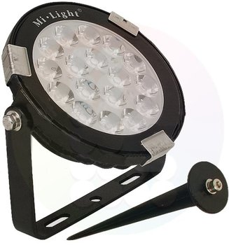 RGB+CCT Garden lamp 9W