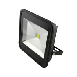 LED Bouwlamp 10 Watt slim line 4100K