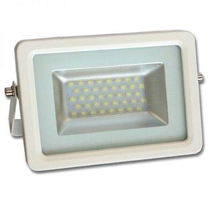 20 watt LED bouwlamp