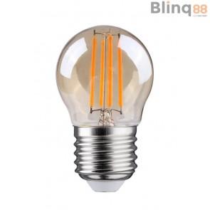 E27 kogellamp dimbaar