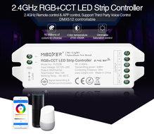 Milight RGB+CCT Led controller