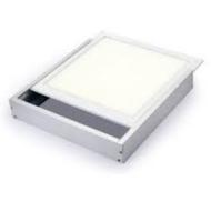 Frame voor een ledpanel van 60x60